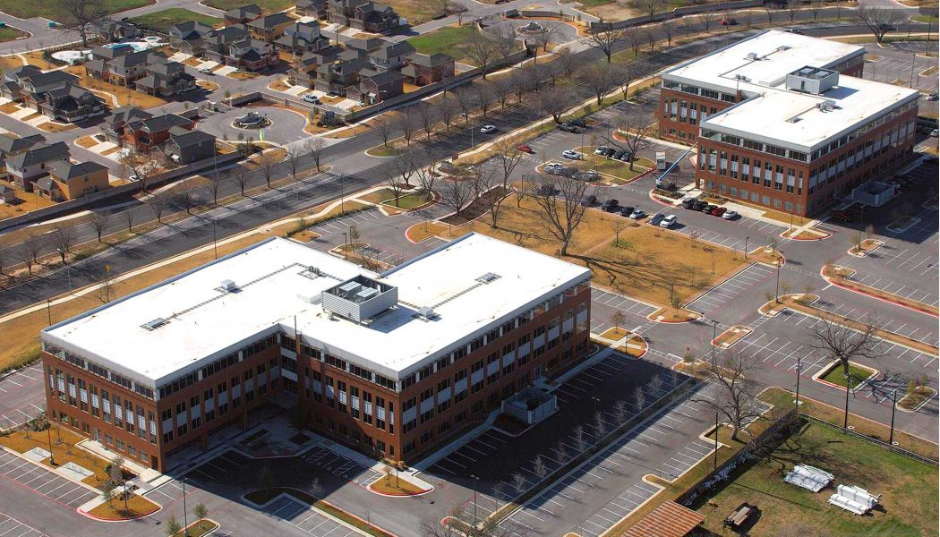 Pecan Park Office Buildings, Austin, TX