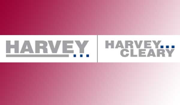 Harvey Cleary