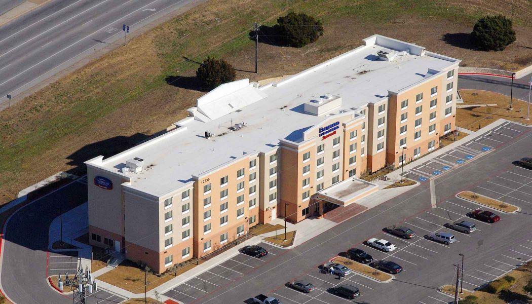 Marriott Fairfield Inn Suites Austin, TX